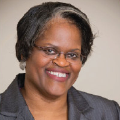 Carol Campbell, IRS