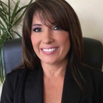 Christella Sanchez, IRS