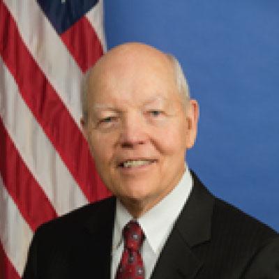 John Koskinen, IRS