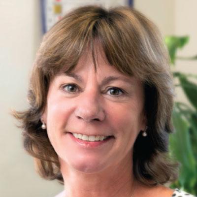 Margy Dunn, EA