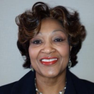 Sharon Bradley, IRS