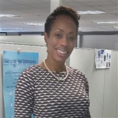 Piper Williams, IRS